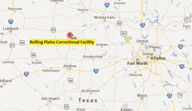 Rolling Plains Detention Center