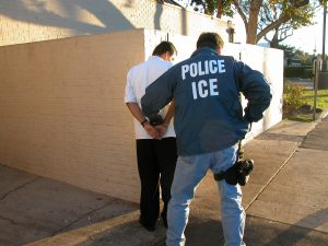 deportation case