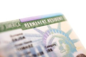 Verdin Immigration Law - Green Card
