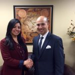 Verdin Law Welcomes Emma Gonzales