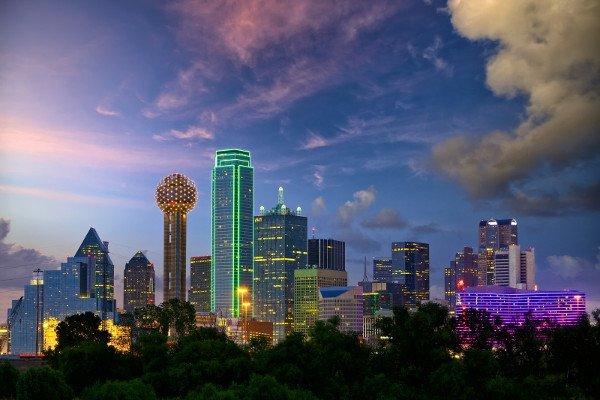 VERDIN International, Dallas TX USA