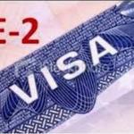 Verdin Law - E-2 Visas