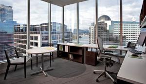 VERDIN Law: E2 Visas Office Space Requirement