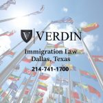 VERDIN Immigration Law, Dallas, TX
