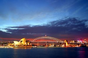 VERDIN Immigration Law, E Visas for Australian Citizens